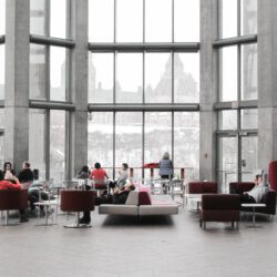 4 tips voor het professioneel registreren van bezoekers