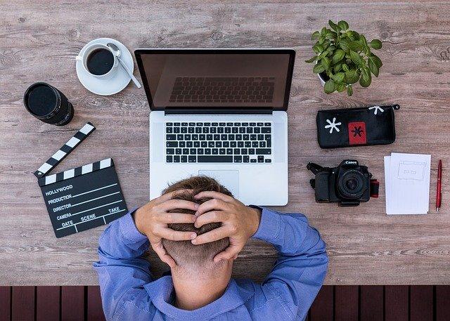 De meest voorkomende frustraties bij ondernemers
