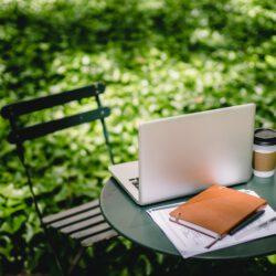 Hoe krijg je een duurzame kantoortuin?