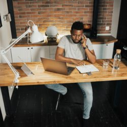 Stylingtips voor het stijlvol inrichten van je thuis werkplek