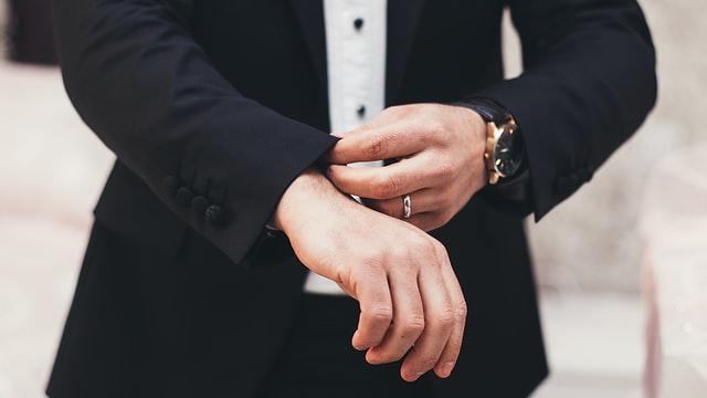 Hoe je je goed kleedt; regels die alle mannen zouden moeten leren