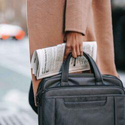 Waarom je deze bijzondere businesstas nodig hebt!