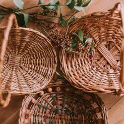 Winkelmanden kopen: dit zijn de voordelen en mogelijkheden