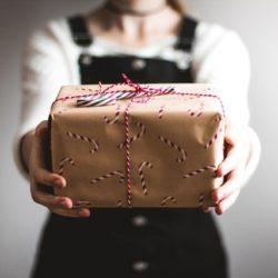 Ga voor een thema kerstpakket