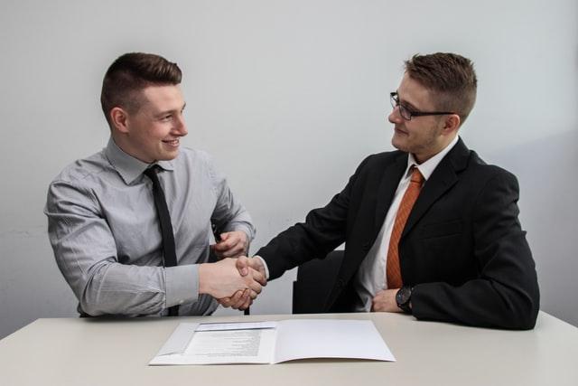 5 manieren om je personeel te bedanken voor hun harde werk